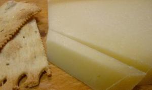 Nostrala cheese