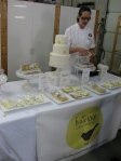 Buttercup Cake Design at Baker's Market