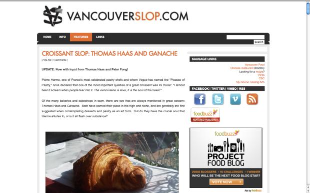 VancouverSlop.com
