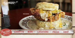 Pine State Biscuits: The Reggie