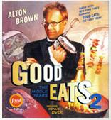 Alton Brown's Good Eats