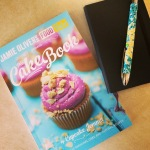 The Cake Book, by Cupcake Jemma of Jamie Oliver's FoodTube