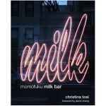 Momofuku Milk Bar Cookbook 2011